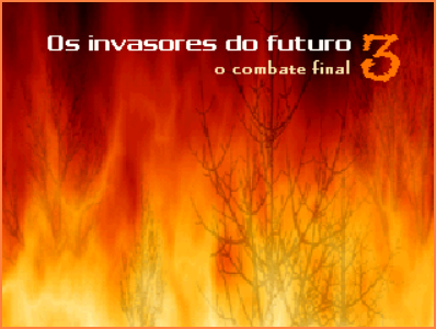 Os Invasores do Futuro 3